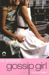 GOSSIP GIRL: VAI SONHANDO (VOL. 9) - Vol. 9