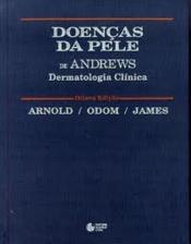 DOENÇAS DE PELE DE ANDREWS