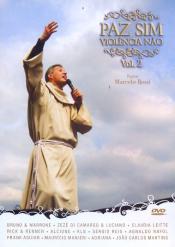 DVD PAZ SIM VIOLENCIA NAO 2
