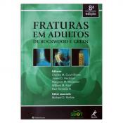 FRATURAS EM ADULTOS - DE ROCKWOOD E GREEN