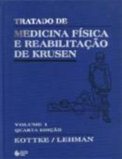 TRATADO DE MEDICINA FÍSICA E REABILITAÇÃO DE KRUSEN