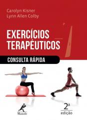 EXERCÍCIOS TERAPÊUTICOS - CONSULTA RÁPIDA