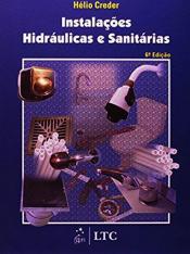 INSTALAÇÕES HIDRÁULICAS E SANITÁRIAS