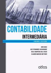 CONTABILIDADE INTERMEDIÁRIA : ENSINO E DECISÃO