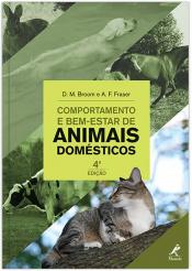 COMPORTAMENTO E BEM-ESTAR DE ANIMAIS DOMÉSTICOS
