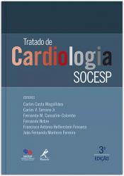 TRATADO DE CARDIOLOGIA SOCESP