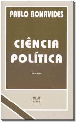 CIÊNCIA POLÍTICA - 26 ED./2019