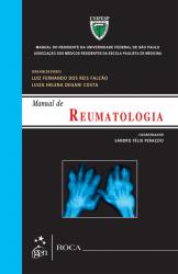 REUMATOLOGIA - MANUAL DO RESIDENTE DA UNIVERSIDADE FEDERAL DE SÃO PAULO (UNIFEST)