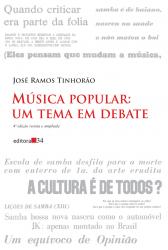 MÚSICA POPULAR - UM TEMA EM DEBATE