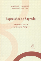 EXPRESSOES DO SAGRADO - REFLEXOES SOBRE O FENOMENO...