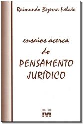 ENSAIOS ACERCA DO ENSAMENTO JURÍDICO - 1 ED./2008