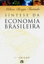 SÍNTESE DA ECONOMIA BRASILEIRA