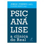 PSICANÁLISE - A CLÍNICA DO REAL