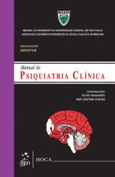 MANUAL DE PSIQUIATRIA CLÍNICA