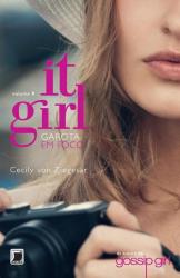IT GIRL: GAROTA EM FOCO (VOL. 9) - Vol. 9