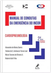 MANUAL DE CONDUTAS DA EMERGÊNCIA DO INCOR