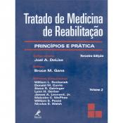 TRATADO DE MEDICINA DE REABILITAÇÃO