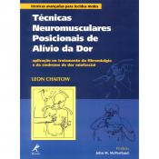 TÉCNICAS NEUROMUSCULARES POSICIONAIS DE ALÍVIO DA DOR