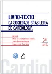 LIVRO-TEXTO DA SOCIEDADE BRASILEIRA DE CARDIOLOGIA