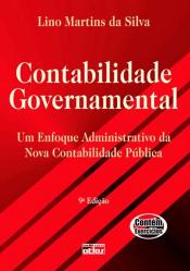 CONTABILIDADE GOVERNAMENTAL: UM ENFOQUE ADMINISTRATIVO