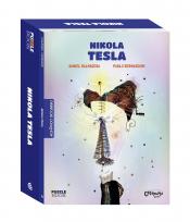 MONTANDO BIOGRAFIAS: NIKOLA TESLA - Vol. 4