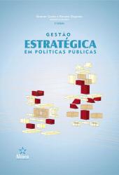 GESTAO ESTRATEGICA EM POLÍTICAS PÚBLICAS