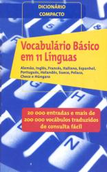 VOCABULARIO BASICO EM ONZE LINGUAS - DICIONARIO...
