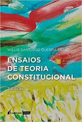 ENSAIOS DE TEORIA CONSTITUCIONAL