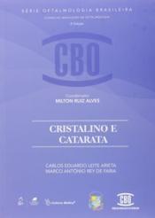 COLEÇÃO CBO - CRISTALINO E CATARATA