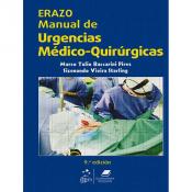 MANUAL DE URGENCIAS MÉDICO-QUIRÚRGICAS