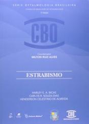 COLEÇÃO CBO - ESTRABISMO