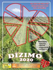 REVISTA-CALENDÁRIO DÍZIMO 2020