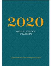 AGENDA LITURGICA E PASTORAL 2020 - ESPECIAL - WIRE-O