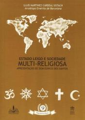 ESTADO LEIGO E SOCIEDADE MULTI RELIGIOSA - APRESENTAÇÃO DE DOM EURICO DOS SANTOS - MAGISTÉRIO DOS BISPOS 9