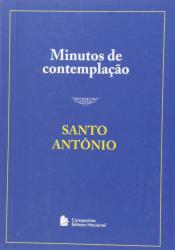 MINUTOS DE CONTEMPLAÇÃO - SANTO ANTONIO