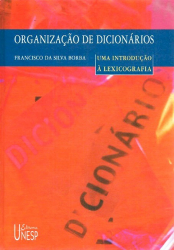 ORGANIZAÇÃO DE DICIONÁRIOS