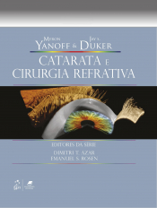 YANOFF & DUKER CATARATA E CIRURGIA REFRATIVA