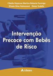 INTERVENCAO PRECOCE COM BEBES DE RISCO