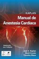 KAPLAN MANUAL DE ANESTESIA CARDÍACA