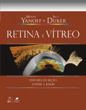 YANOFF & DUKER RETINA E VÍTREO