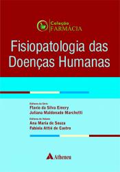 FISIOPATOLOGIA DAS DOENÇAS HUMANAS - Vol. 3