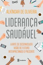 LIDERANÇA SAUDÁVEL - 2 EDIÇÃO