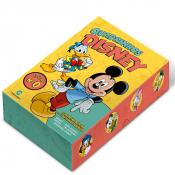 BOX HQ DISNEY ED. 0 - 5 VOLUMES