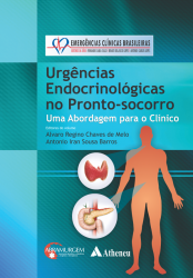 URGÊNCIAS ENDOCRINOLÓGICAS NO PRONTO-SOCORRO