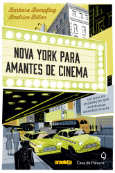 NOVA YORK PARA AMANTES DE CINEMA