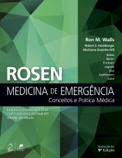 ROSEN'S MEDICINA DE EMERGÊNCIA