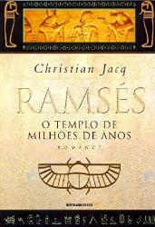 RAMSES II - O TEMPLO DE MILHOES DE ANOS