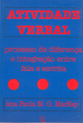 ATIVIDADE VERBAL