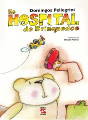 NO HOSPITAL DE BRINQUEDOS