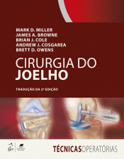 CIRURGIA DO JOELHO